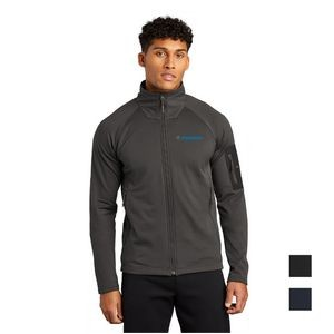 The North Face���Mountain Peaks Full-Zip Fleece Jacket